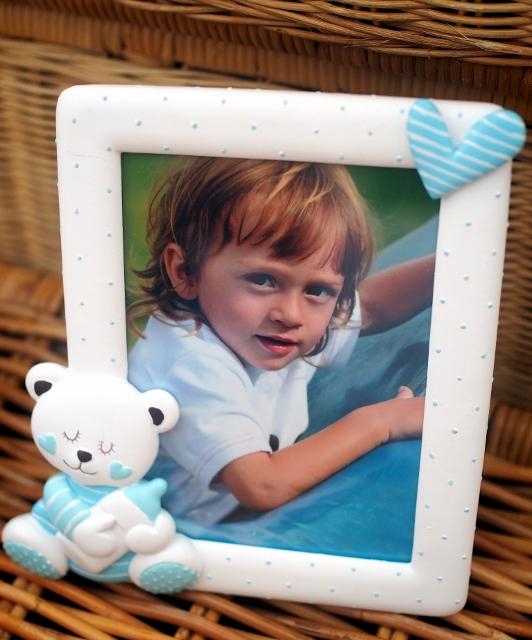 fotoramik detsky ramik na fotku