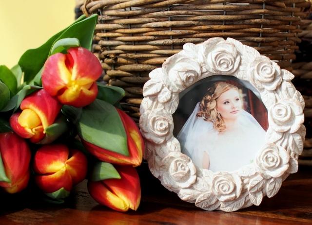 Fotoramik na fotky.
