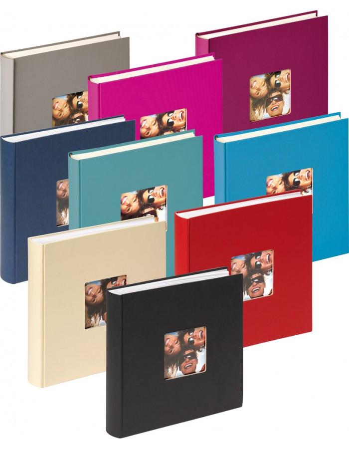 Novinky Goldbuch - decentné jednofarebné fotoalbumy