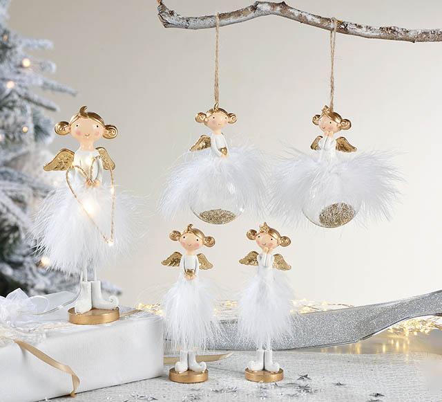 Vianočné dekorácie 2020 už v ponuke