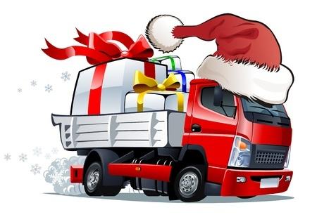 Objednávky s doručením do Vianoc