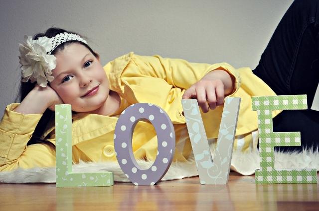 Deti na fotke do fotoramiku