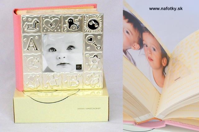 detsky fotoalbum na fotky