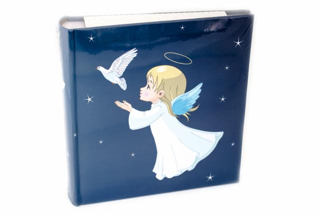 Fotoalbum detský ANGEL 200/10x15 (detský fotoalbum na 200)