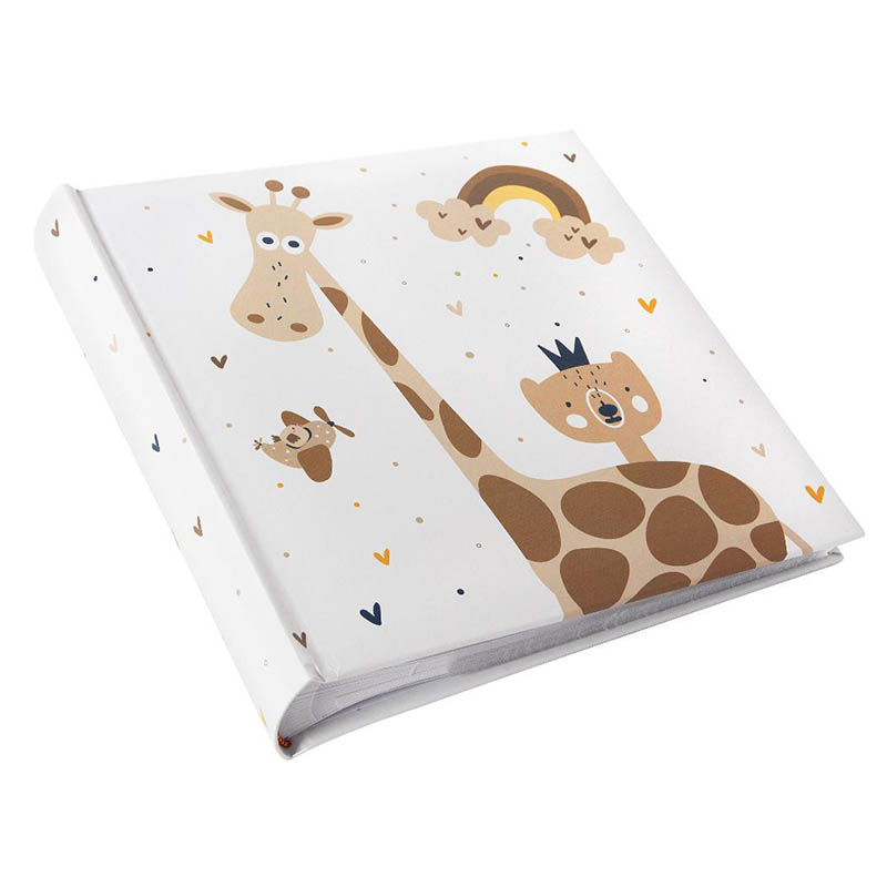 Fotoalbum LITTLE DREAM GIRAFFE  200/10x15