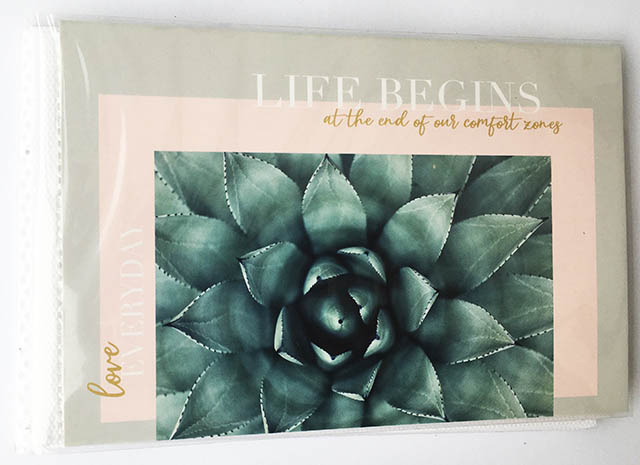 Fotoalbum BEAUTIFUL LIFE MIX 32/10x15