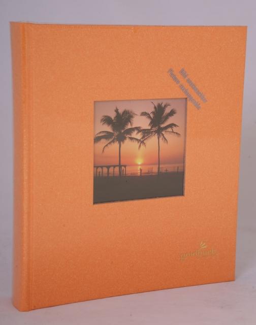 Fotoalbum COLORE P 36 -6 farieb - 1