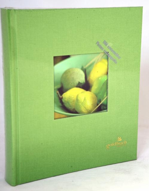 Fotoalbum COLORE P 36 -6 farieb - 2