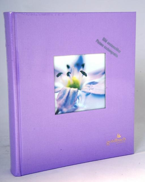 Fotoalbum COLORE P 36 -6 farieb - 5