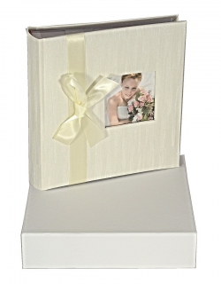 Fotoalbum RIBBON WEDDING 200 s boxom