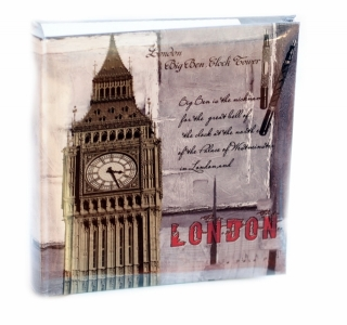 Fotoalbum LONDON NEW 200/10x15
